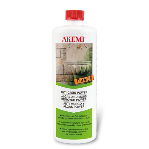AKEMI Anti-Grün Power 1 l