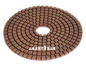 DIA Kist měď 100/zip K50 High Life hnědý 2,5mm