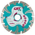 DIA kot.  125/22,2 Gift-FM GR