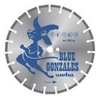 DIA kot.  230/22,2 NK Blue Gonzales GR