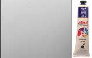 Barva Acryl stříbrná 75ml tuba