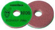 Dia-Kist Sponge 100/zip K  1000 tyrkysová