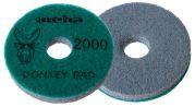 Dia-Kist Sponge 100/zip K  2000 zelená