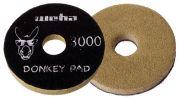 Dia-Kist Sponge 100/zip K  3000 černá