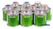 AKEMI barva na písmo-zelená 100ml #11414