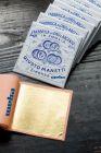 Plátkové zlato volné 23,75 kar. 13G GM