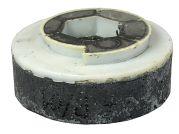 SF-RG 100 MIN W-P/06 lesk Sebald šedý