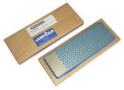 DIA brusný blok 152x51 mm galv. v dřevěné krabičce