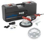 Sanační bruska FLEX LD 24-6 + Thermo-Jet Plus 180