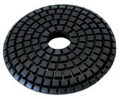 DIA Microglanz 75 mm Rund K  50