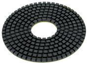 DIA Microglanz 125/zip leštící/černá