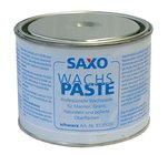 SAXO leštící pasta 500 ml černá