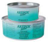 AKEPOX 2030 lepidlo 3 kg šedo-zelené