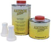 AKEPOX 2000 lepidlo 1,5 kg