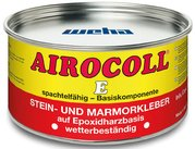 AIROCOLL E sv.okrový 2,1 kg