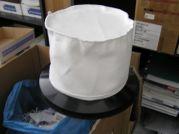 Prach. filtr klobouk