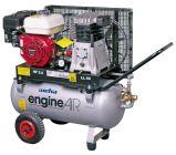 Kompresor Engine Air 4kW benzínový