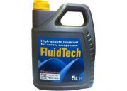 Olej FLUIDTECH 5l pro šroubové kompresory MSM