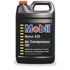 Olej RARUS 429 5l pro pístové kompresory
