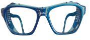 Brýle ochranné PVC