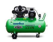 Kompresor Atmos Perfect 5,5/270 750 l/min