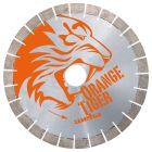 DIA kot.  400/60 SW Orange Tiger L44H26