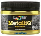 Barva na písmo zlatá Metalliq 105ml