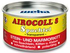 AIROCOLL S transp. 1 kg